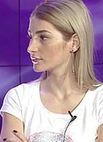Мама Таты Абрамсон поругалась с Валерием Блюменкранцем