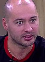 Судя по свежим фото у Андрея Черкасова роман с Ириной Пинчук