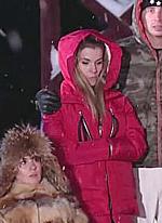 Ирина Донцова избила Юлю за свою дочь