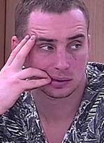 Константин Иванов и Александра Гозиас устроили громкий скандал