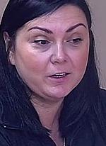 Ирина Михайловна Донцова повела себя как настоящее быдло