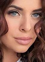 Виктория Романец продолжает давить Евгению Феофилактову