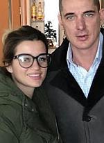 Курбан Омаров приставал в ресторане к девушке Ксения была на работе