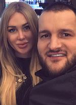 Алексей Самсонов стал отцом
