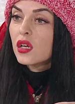 Юлия Ефременкова изуродовала лицо Марии Кохно