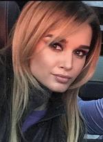 Ксения Бородина показала лицо младшей дочери Теоны