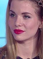 Неудачная ринопластика испортила нос Александре Гозиас