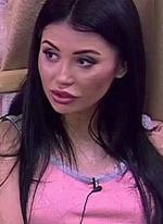 Первая реакция Лилии Четрару на измену Сергея Захарьяша