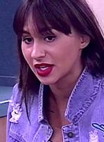Валерия Фрост не стерпев нападок и оскорблений кинулась в драку