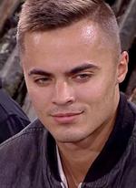 Алексей Купин ждёт на проекте свою бывшую девушку