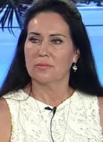 Марина Африкантова отказалась от общения с Татьяной Владимировной