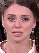 Ольга Рапунцель уже вредит здоровью нерожденного ребенка