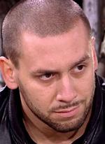 Первые кадры безобразной драки Алексея Чайчица и Сергея Кучерова