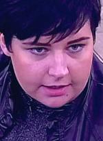 Александра Черно полезла драться с Марго Овсянниковой
