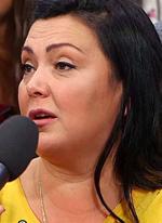 Ирина Донцова перешла на угрозы в сторону Алексея Купина