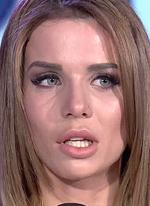 Александра Гозиас взорвалась от фото голой беременной Ольги Рапунцель