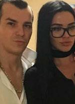 Алессандро Маттераццо разводится с женой после 10 лет идеального брака