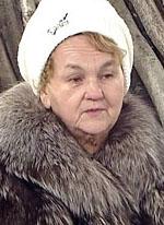 Ольга Васильевна разболтала о реальных доходах Александра и Алианы
