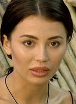 Лилия Четрару пострадала во время отдыха на Бали