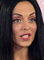 Юлия Ефременкова изменила цвет волос и стала намного красивее