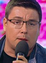 Разгневанный Андрей Чуев покрыл матом своих обидчиков