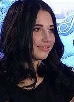 Варвара Третьякова впервые стала мамой