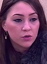 Алена Савкина наплевала на боли и температуру и сбежала из больницы