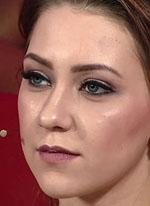 Безобразно нарощенные пряди Алены Савкиной подверглись критике