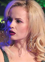 Фигуру исхудавшей Александры Харитоновой раскритиковали в пух и прах