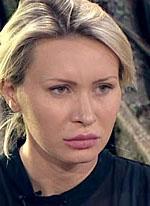 Почему Элина Карякина прихватив дочку бежала от Александра Задойнова