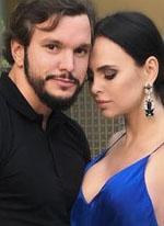 Антон Гусев и Виктория Романец вновь опозорились в ресторане