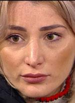 Тата Абрамсон разоткровенничалась о разводе с Валерием Блюменкранцем