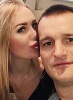 Юлия Щаулина объявила официальную дату развода с Алексеем Самсоновым