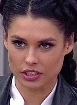 Стала известна личность таинственного ухажера Ирины Пинчук из Испании