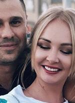 Поползли слухи о разводе Дарьи Пынзарь и Сергея Пынзаря