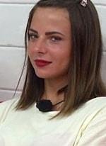 Ольга Жарикова мерзко повела себя по отношению к Александру Гобозову
