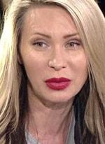 Элина Камирен раскрыла наглый обман Александра Задойнова