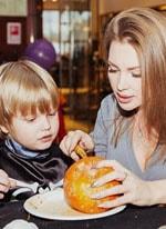 Сыну Евгении Феофилактовой поставили очередной пугающий диагноз