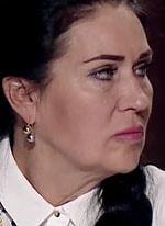 Татьяна Африкантова серьезно поскандалила с Ксенией Бородиной