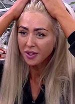 Беременная Анастасия Кочервей показала невыносимые жилищные условия