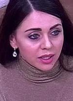Ольга Рапунцель впервые озвучила свой самый большой страх