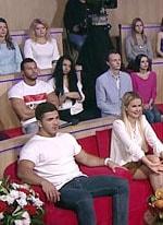 Татьяна Кирилюк стала ведущей на Первом канале