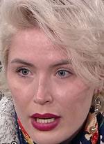Оксана Ряска не стала молчать и в пух и прах разнесла Романа Капаклы