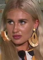 Розалия Райсон рассказала кто крышует Ольгу Сударкину