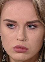 Милена Безбородова устроила скандал на свадьбе Александры Черно