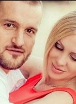 Алексей Самсонов не успел развестись как уже готов жениться на другой
