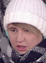Александра Черно заступилась за несовершеннолетнюю сестру