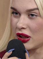 Яна Шевцова откровенно ответила на вопросы про венерические заболевания
