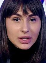 Валерия Фрост жестко ответила Владу Кадони