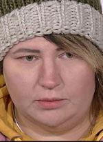 Александра Черно озвучила диагноз который поставили ей врачи